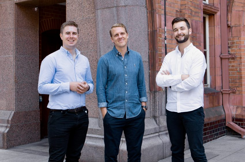 Sona Technologies secures £1.6 million Pre-Seed investment led by Speedinvest