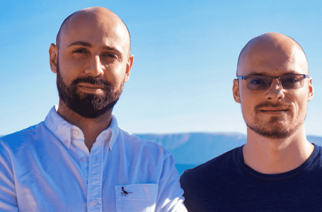 Webiny secures £2.57 million Seed investment led by M12
