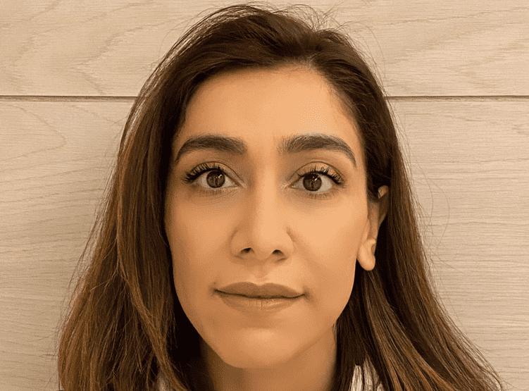 Zara Riahi CEO Contilio