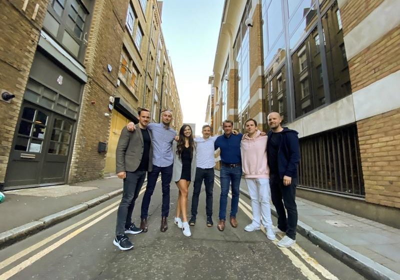 Beyonk secures £2 million Seed investment from Fuel Ventures
