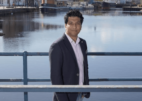 Nuvven (t/a Coastr) secures £1.4 million Seed investment via GroVentive