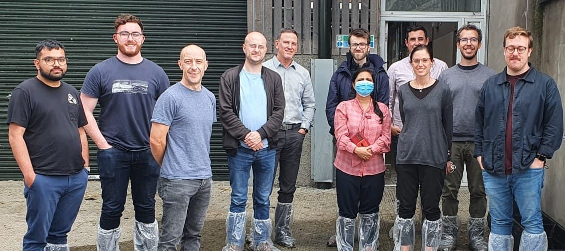 CattleEye secures £1.8 million Seed investment led by Techstart Ventures