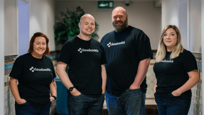 Cloudsmith secures £11 million Series A investment led by Tiger Global