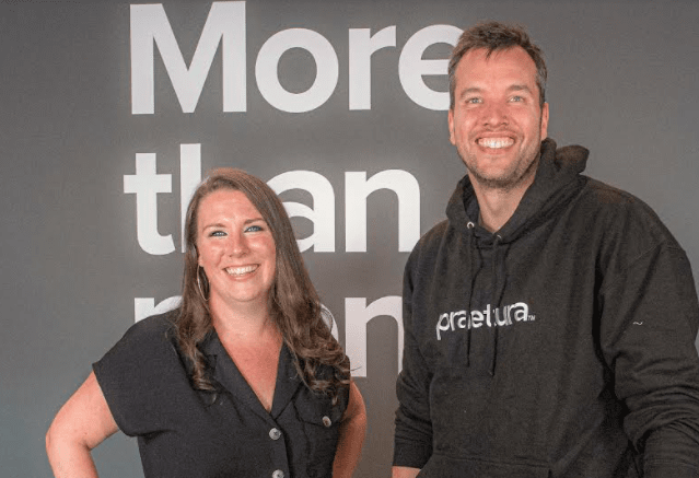 Culture Shift Communications secures £1.5 million Seed Follow On investment led by Praetura Ventures and Blackfinch Ventures