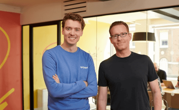 WhiteHat Group (t/a Multiverse) secures £96 million Series C investment led by D1 Capital Partners and BOND