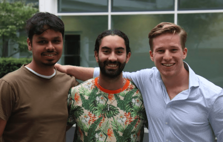 Huzzle secures £218k Pre-Seed investment from 10x Founders