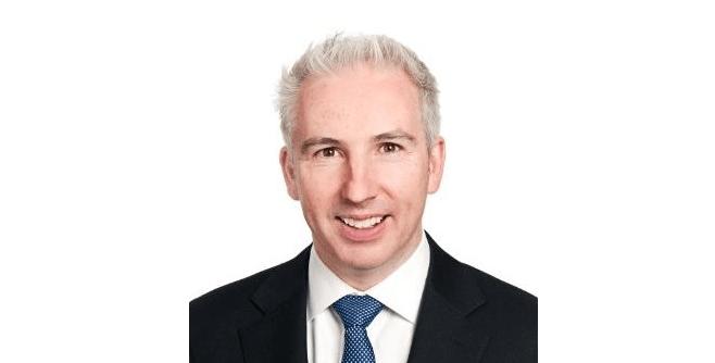 IAN STONE CEO Vuealta