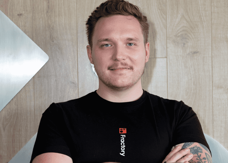 Fractory secures £6.5 million Series A investment led by OTB Ventures