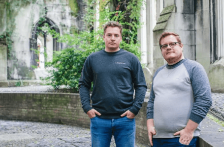 trustshare secures £2.3 million Seed investment led by Nauta Capital