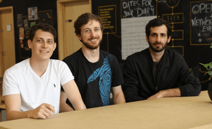 Perceptual Robotics secures £1.6 million Seed Follow On investment led by TSP Ventures