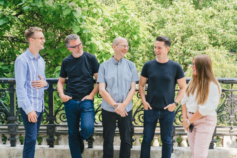 BETR Technology (t/a Koyo) secures £36.3 million Series A investment led by Force Over Mass