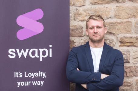 Swapi secures £860k Pre-Seed investment from investors including Trampoline Ventures