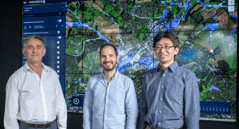 Previsico secures £1.75 million Seed Follow On investment led by Foresight Group