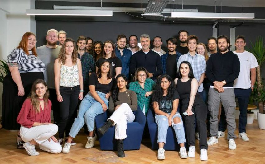Vir Health (t/a Numan) secures £30 million Series B investment led by White Star Capital