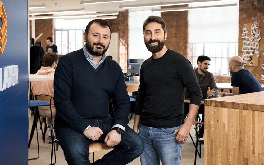 TrueLayer Co Founders