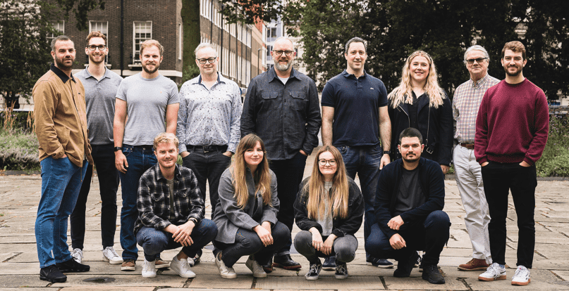 Vyne Technologies secures £11.3 million Seed investment from investors including Hearst Ventures