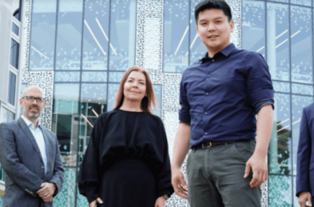 Wobble Genomics secures £1.2 million Seed investment led by Eos Advisory