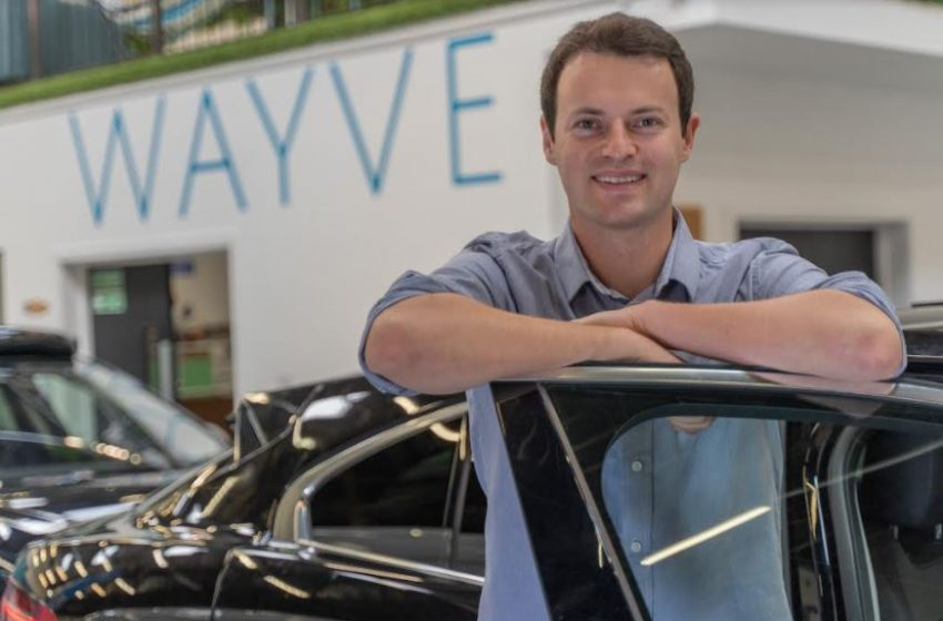 Wayve Technologies secures £10 million Series A Follow On investment from Ocado Group