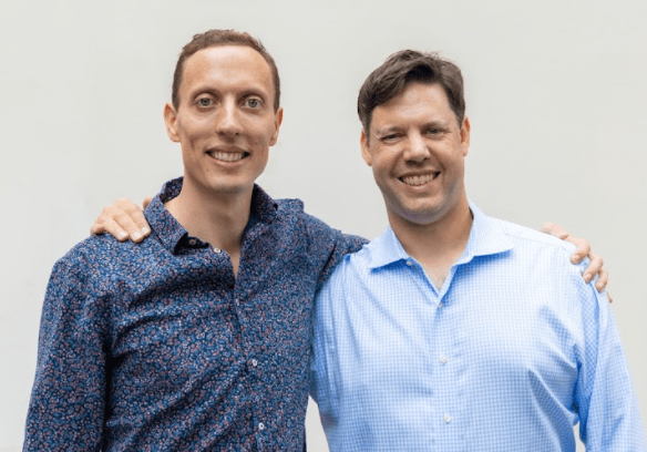Reachdesk secures £32 million Series B investment led by Highland Europe