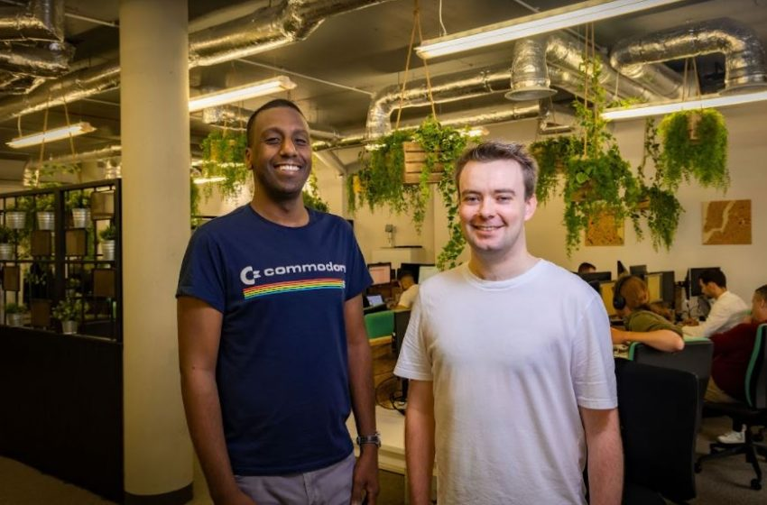9fin secures £8 million Series A investment led by Redalpine