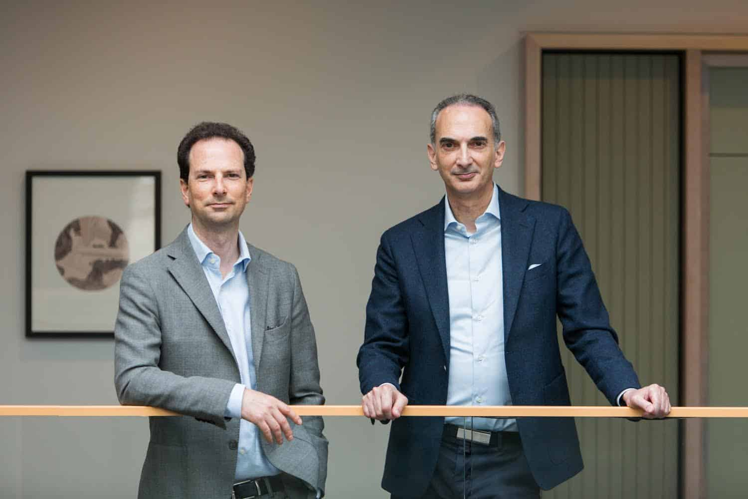 Pharmacierge secures £1.25 million Seed investment led by Alex Chesterman OBE and Simon Franks