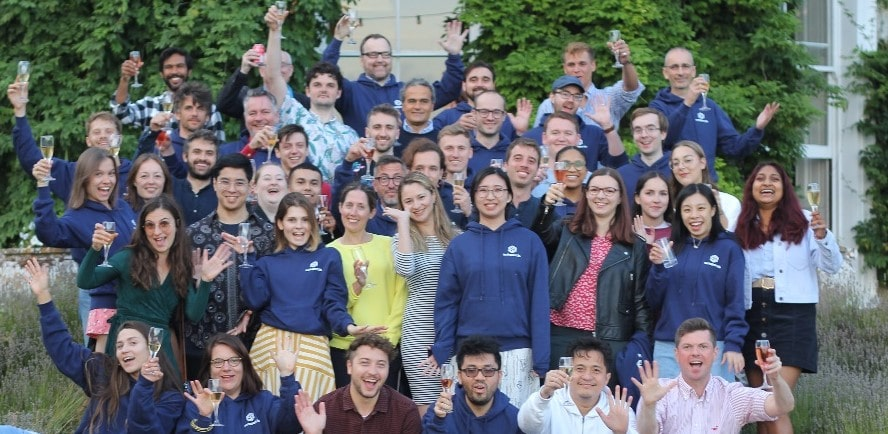 techspert.io secures £8.8 million Series A Follow On investment from BGF and Nauta Capital
